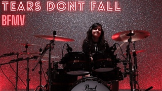 Tears Don't Fall - Bullet For My Valentine   Drum Cover By Henry Chauhan