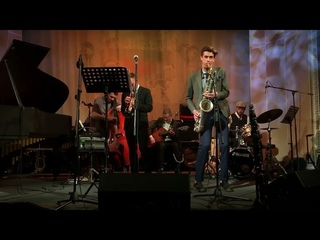 Prokhor's sextet - Can't we be friends  Jazz Philharmonic Hall