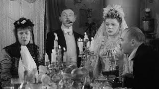х/ф«Свадьба»ᴴᴰ(1944)
