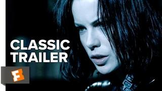 Underworld (2003) Official Trailer 1 - Kate Beckinsale Movie