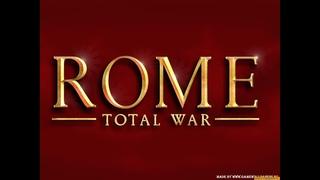 Rome Total War-Тактика Крепостей