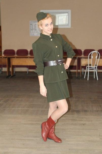 Юлия Томашева, Мокшан, Россия