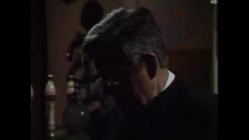 Отец Браун 1974 9 серия