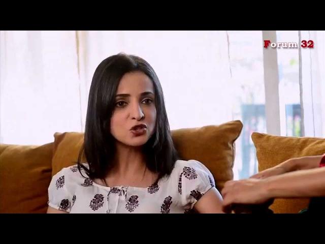 Iss Pyaar Ko Kya Naam Doon Sanaya Irani Interview With Gul Khan Part 1