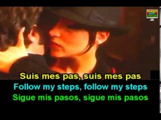 In-Grid In-Tango Learn with French and English Songs Lyrics