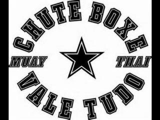 Secrets of Chute Boxe - Vol.4 - Top Position For MMA   (English)