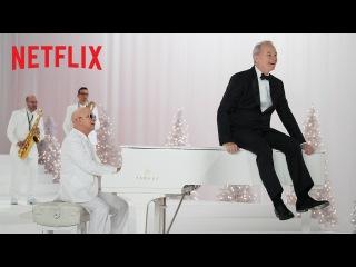 A Very Murray Christmas - Um Especial de Natal - Só na Netflix [HD]