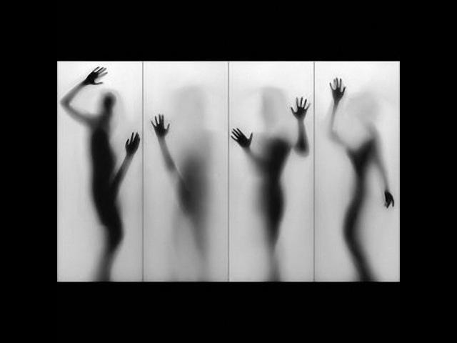 Mixed by O ISAYEVA Mystery Of Shadows September 2012 Deep House