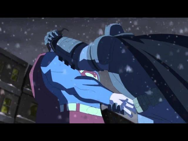 Темный рыцарь Возрождение легенды Часть 2 Трейлер 2013 HD