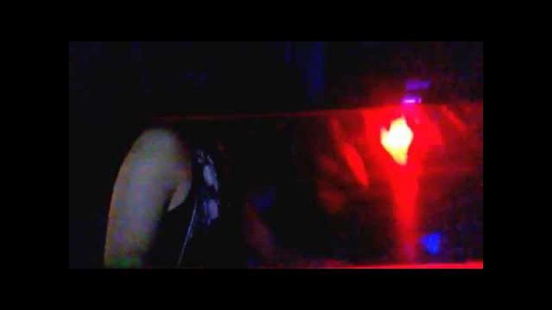 Jyrki69 DJs at Darkflower Wave Gotik Treffen 2013 pt 1