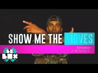 Beyoncé 'Formation' Dance Tutorial | Show Me The Moves
