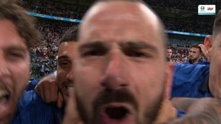 ВСЯ СЕРИЯ ПЕНАЛЬТИ в ФИНАЛЕ Евро-2020!!! Италия — Англия
