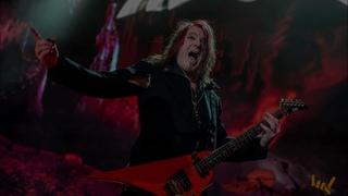 Interview with Kai Hansen (HELLOWEEN) 2021 - Heavy Demons Radio Show