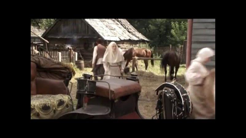 Пелагия и белый бульдог 4 Серия