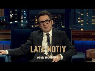 LATE MOTIV - Berto Romero. Perros sabios, gente borracha, y mujeres inhumanas  | #LateMotiv338