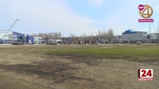 """На месте стадиона """"Торос"""" появится новый современный спорткомплекс"""