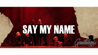 ATEEZ - Say My Name dance cover by Gentleman'S✨