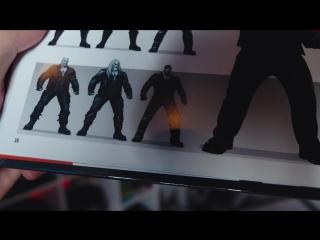 Стинт КОЛЛЕКЦИОНКА SPIDER-MAN за 11000 РУБЛЕЙ