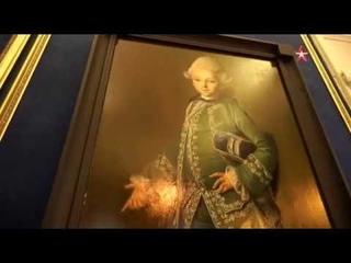 Екатерина Великая. Тайна спасительницы отечества