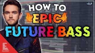 How To Make EPIC Future Bass   FLP (Trap Nation, Jaron, Zedd Style)