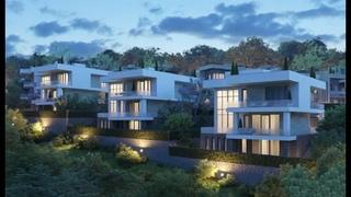 Коттеджный поселок Golden Hills 17 домов от 240 - 320 м²  от 5 - 7 сот  по цене от 29-35 000 000 ₽