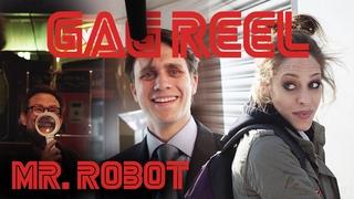 Gag Reel Season 1   Mr. Robot
