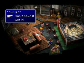 Let's Play Final Fantasy VII #010 - Accessories Galore
