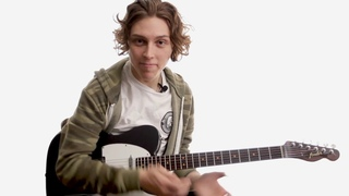 Daniel Donato Discusses Broke Down and Other Country Guitar Techniques