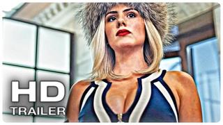АРМИЯ ВОРОВ Русский трейлер #1 (2021) Армия Мертвецов Приквел, Зак Снайдер Netlfix Movie HD