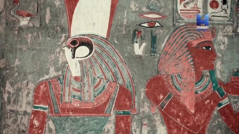 Загадки Египта Пятая серия Вера и суеверия в Древнем Египте 2019 HD