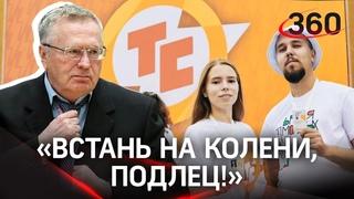 О вакцине и стипендии :лидеры фракций Госдумы ответили на вопросы участников «Территории смыслов»