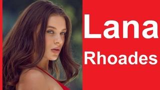 Porn Actress Lana Rhoades — №1 on PornHub ()