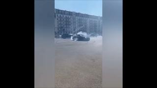 Чеченская свадьба со стрельбой в Одессе: тут вам не Россия, всех положили в асфальт