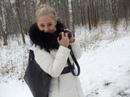 Анастасия Гаврилова, Санкт-Петербург, Россия