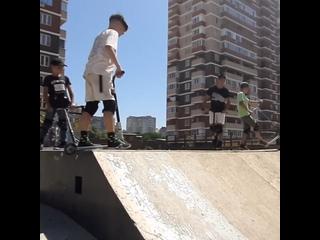 Video by Maxim Εvdokimov