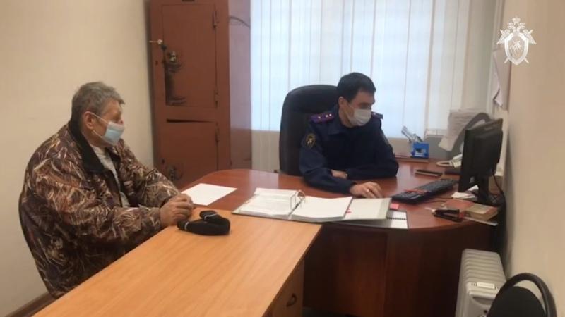 В Брянской области задержан подозреваемый в покушении на убийство сотрудника полиции