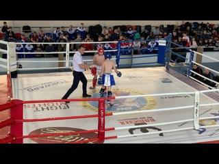 Финал ЮФО.Плотников Роман(Влг) vs Слащёв Семён(Влг)