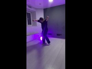 "Видео от Танцы Тверь. Студия танца ""КРУИЗ"""