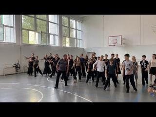 """Video by ТСК """"Глория"""". Спортивно-бальные танцы в Самаре"""