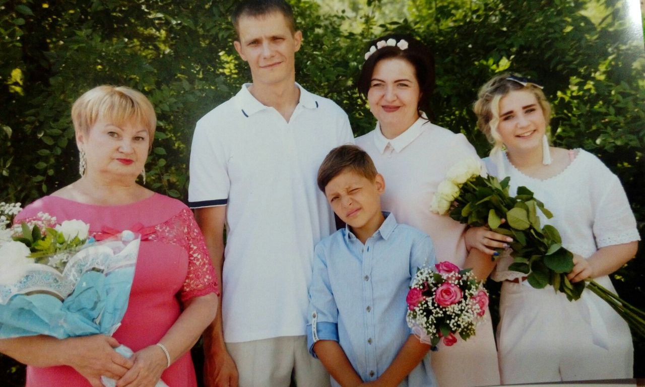 photo from album of Nadezhda Beresneva №2