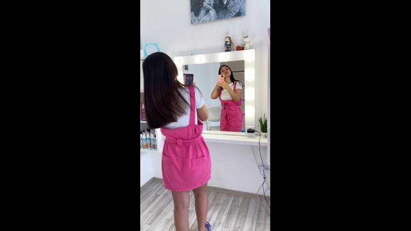 Видео от Aygul' Uvarova