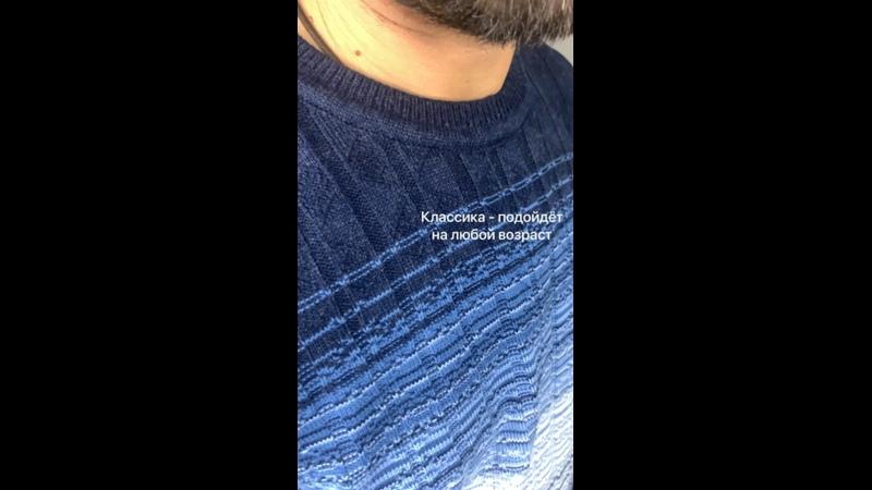Видео от ViNNN женская мужская одежда