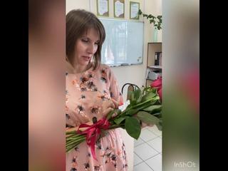 Видео от Натальи Полушиной