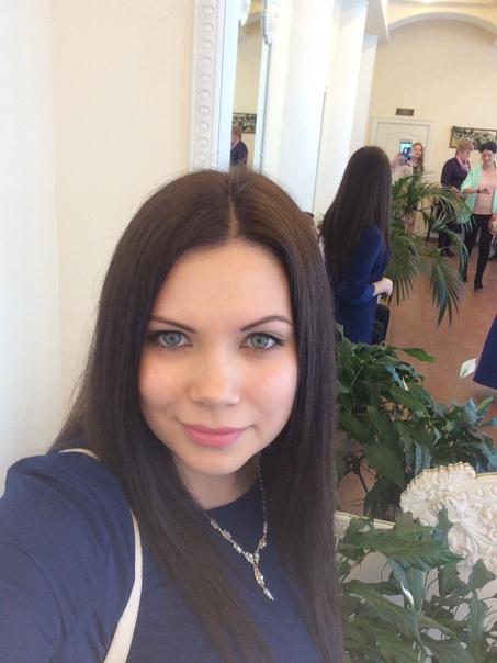 Евгения Жемалова, 26 лет, Санкт-Петербург, Россия