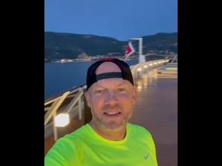 Видео от КЛУБ КРУИЗЁРОВ
