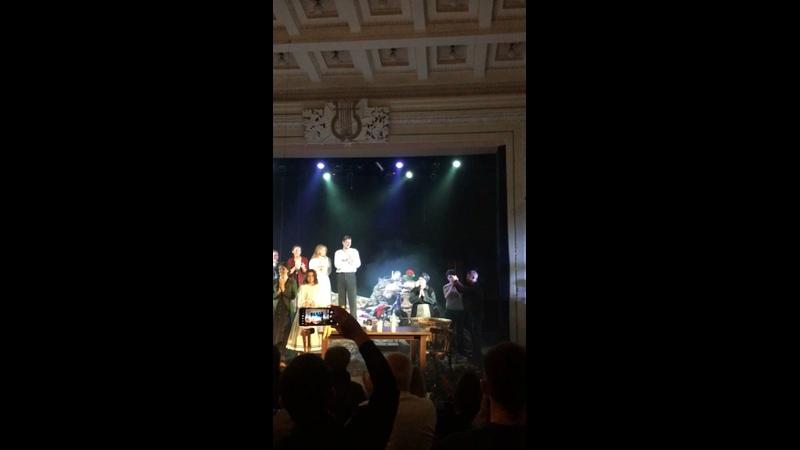 Видео от Светланы Вшивковой