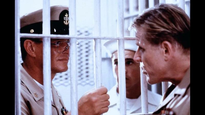 Фильм Конвоиры 1994 США комедия приключения