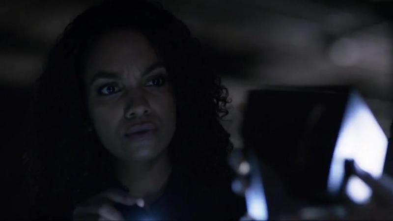 Сонная лощина Sleepy Hollow 4 сезон 10 серия Промо Insatiable HD