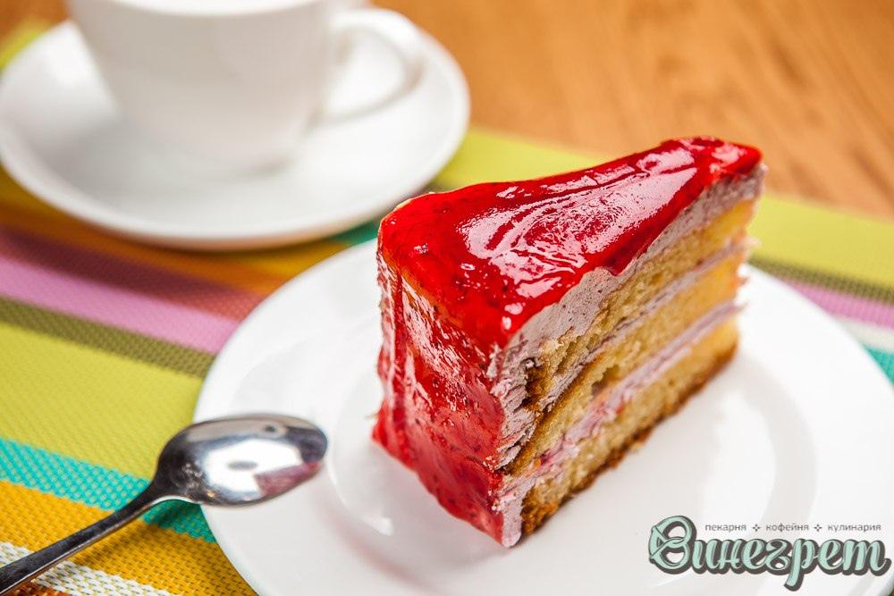 Пекарня «Винегрет»