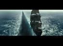 Пірати Карибського моря Мерці не розповідають казки Міжнародний трейлер